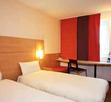 宜必思卡莱尔市中心酒店