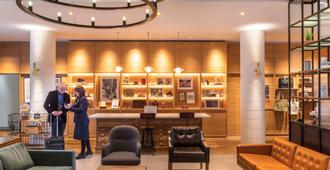 伦敦城南诺富特酒店 - 伦敦 - 大厅
