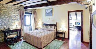 阿尔塔米拉酒店 - 滨海桑蒂利亚纳 - 睡房