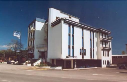 皮克洛酒店 - 拉文纳 - 建筑