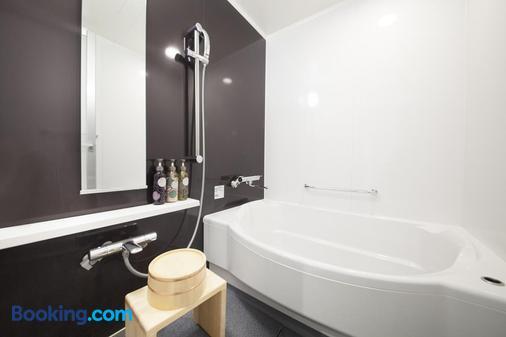 东京里士满水道桥酒店 - 东京 - 浴室