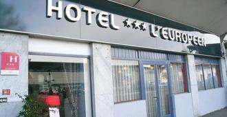 流洛品酒店 - 塔布