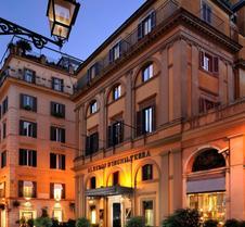 丹吉尔特拉酒店