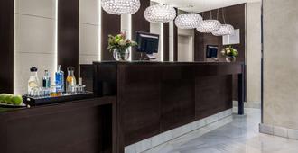 维多利亚nh系列酒店 - 格拉纳达 - 柜台