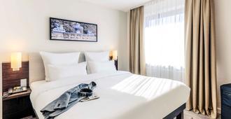 奥比斯慕尼黑佩尔拉赫美居酒店 - 慕尼黑 - 睡房