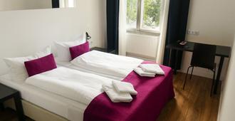 金玛丽酒店 - 柏林 - 睡房