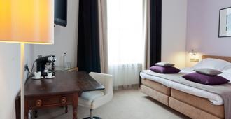 品克弗套房酒店 - 鹿特丹