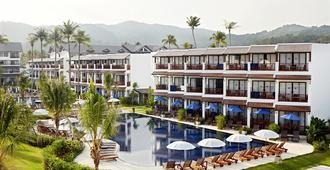 卡马拉海滩皇朝度假酒店 - 卡玛拉 - 建筑