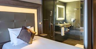 诺富特rj普莱雅波塔佛歌酒店 - 里约热内卢 - 睡房