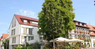 奥赫森维斯图贝酒店 - 斯图加特 - 建筑