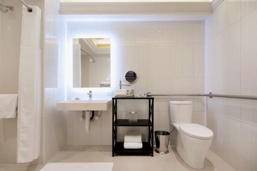 市场旅馆 - 西雅图 - 浴室