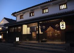 鹤形料理旅馆 - 仓敷 - 建筑