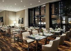 卢森堡莱嘎尔酒店 - 卢森堡 - 餐馆