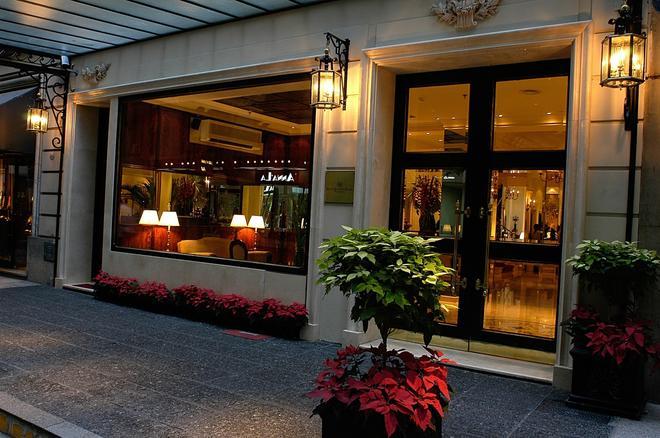 美利亚酒店-雷可莱塔广场 - 布宜诺斯艾利斯 - 户外景观