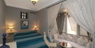 里亚德厄尔优素菲酒店 - 马拉喀什