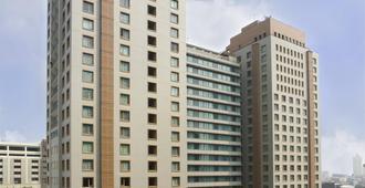 雅加达雅诗阁住宅酒店 - 雅加达 - 建筑