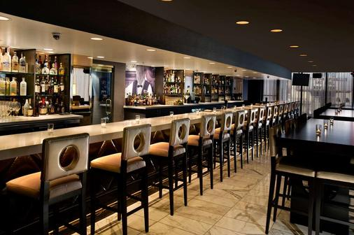 拉斯维加斯广场赌场酒店 - 拉斯维加斯 - 酒吧