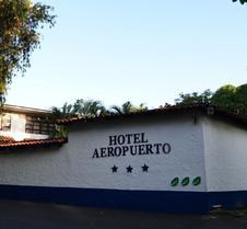 哥斯达黎加机场酒店