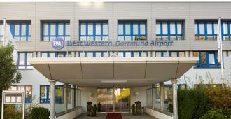 多特蒙德机场贝斯特韦斯特酒店 - 多特蒙德