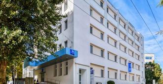 宜必思快捷卢塞恩城市酒店 - 卢塞恩 - 建筑