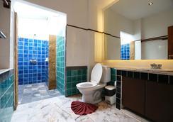 苏梅岛蜜糖小屋海滩度假村 - 苏梅岛 - 浴室