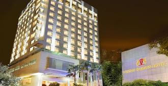 维塞西贡酒店 - 胡志明市 - 建筑
