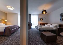哥廷根丽笙公园酒店 - 哥廷根 - 睡房