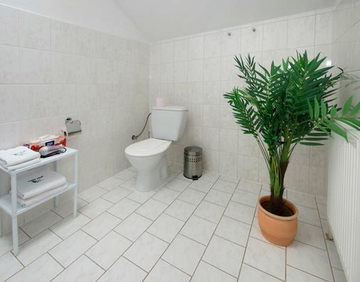 茉莉公寓 - 利贝雷茨 - 浴室