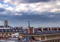 巴黎圣皮埃尔酒店 - 巴黎 - 户外景观