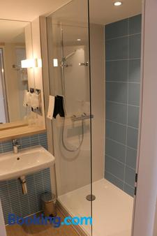 Ibb布鲁帕德博恩酒店 - 帕德博恩 - 浴室