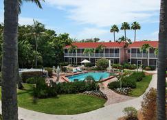 海之歌酒店 - 萨尼贝尔岛 - 建筑