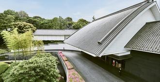 目黑雅叙园 - 东京 - 户外景观