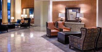 喜来登圣地亚哥使命谷酒店 - 圣地亚哥 - 大厅