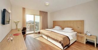 戴克里先酒店 - 斯普利特 - 睡房