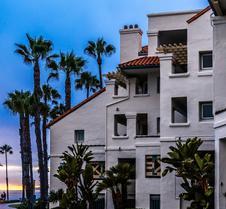 圣克莱门特湾度假酒店