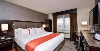纽约肯尼迪机场假日酒店 - 皇后区 - 睡房