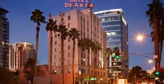 Hotel De Anza - 圣何塞 - 建筑