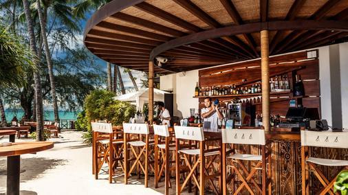 尼基海滩度假酒店 - 苏梅岛 - 酒吧