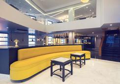 毕尔包鄂阿尔比亚花园美居酒店 - 毕尔巴鄂 - 大厅