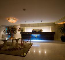 安曼国际酒店
