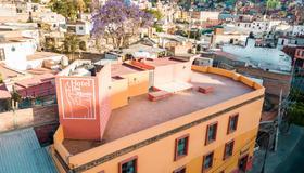 皇家传奇酒店 - 瓜纳华托 - 户外景观