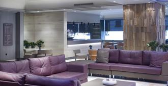 佩雷四世萨勒酒店 - 巴塞罗那 - 休息厅