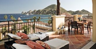 庄园海滩俱乐部及公寓 - 卡波圣卢卡斯 - 阳台