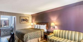 罗德威阿灵顿旅馆 - 阿林顿 - 睡房