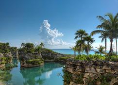墨西哥伊施卡瑞特酒店 - 包含所有公园行程/所有游乐设施 - 卡门海滩 - 户外景观