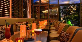 康斯柏格西佳高级公园酒店 - 汉诺威 - 酒吧