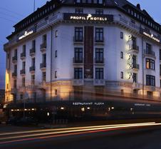 普罗菲酒店哥本哈根广场店