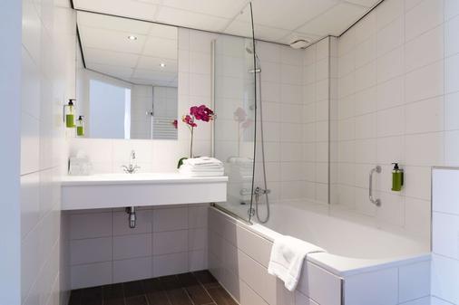 桑顿埃因霍温中心酒店 - 埃因霍温 - 浴室