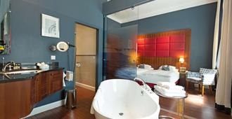 维也纳贝斯特韦斯特凯赛霍福高级酒店 - 维也纳 - 睡房