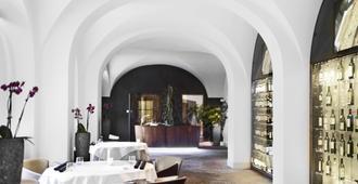 柯堡宫殿酒店 - 维也纳 - 餐馆